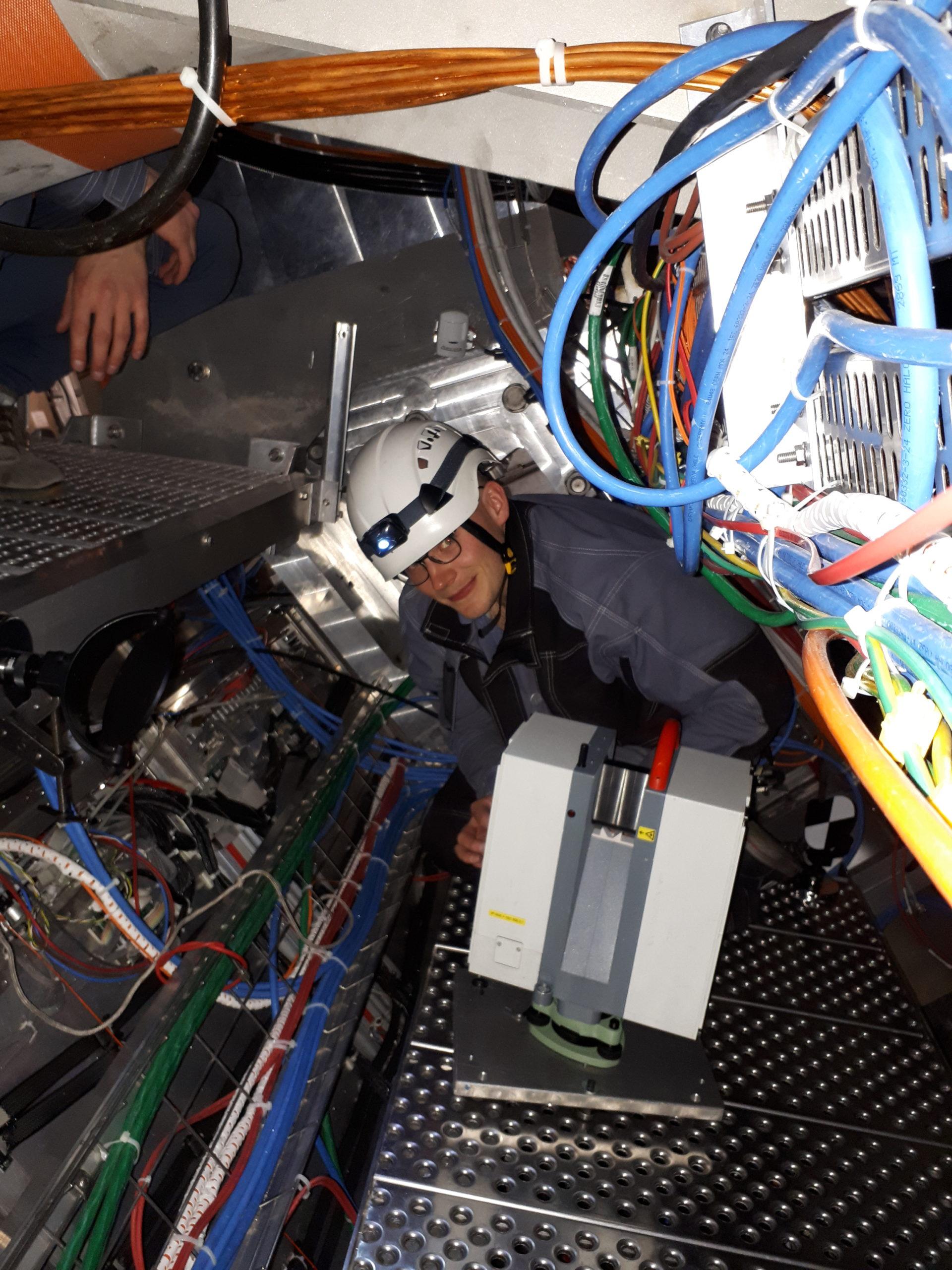 ATLAS CERN